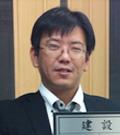 株式会社西村技建/代表取締役 直暁様