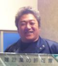 株式会社リュウデン/代表取締役 亀井 竜二様